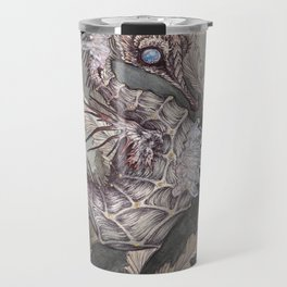When the Seas Rise Travel Mug