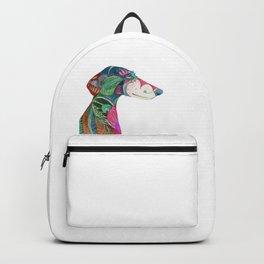 Mermelada de Fresa Backpack