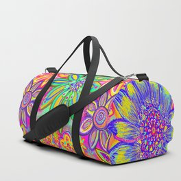 Child of the 60's Duffle Bag