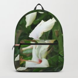 Lady Lurking in the Shade Backpack