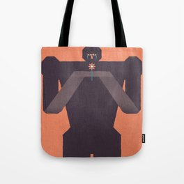 Sorry Giant Tote Bag