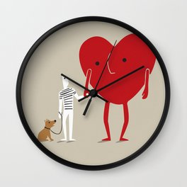 beginners Wall Clock