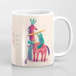 Forest Queen Coffee Mug