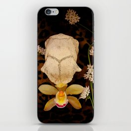 Keep In Mind iPhone Skin