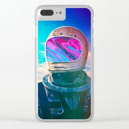 Synthetic Clear iPhone Case