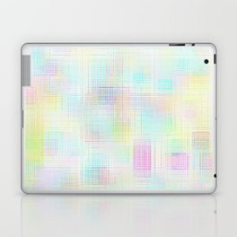 Re-Created Matrix No. 10 by Robert S. Lee Laptop & iPad Skin