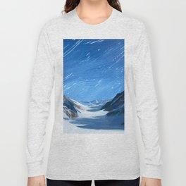 Jung Frau Long Sleeve T-shirt