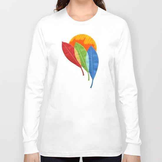 mezze stagioni Long Sleeve T-shirt