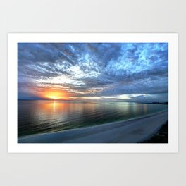 Dave Dotson Photography Art Print