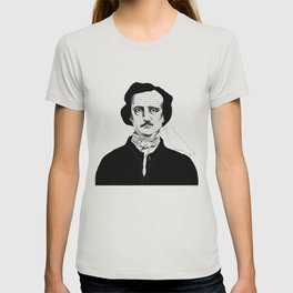 Persistence of Poe T-shirt