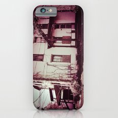 A Squatter's Paradise Slim Case iPhone 6s