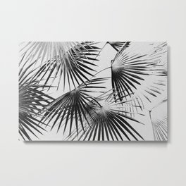 Tropical #5 (invert) Metal Print