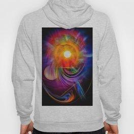 Abstract - Perfkektion - Sunset Hoody