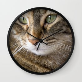sweet moments Wall Clock