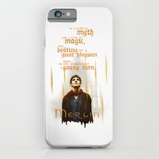 Merlin: Myth and Magic Slim Case iPhone 6s