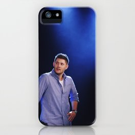 Jensen Ackles | JIB5 iPhone Case