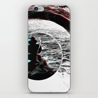 solid iPhone & iPod Skins featuring Solid by ChiTreeSign