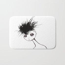 Hair 2 Bath Mat
