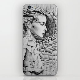 Materials iPhone Skin