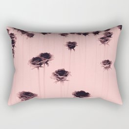 Poisoned garden Rectangular Pillow