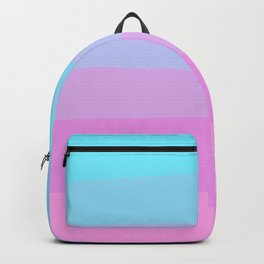 Pink Summer Break Backpack