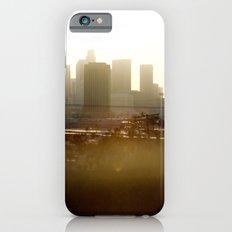 LA sunshine iPhone 6s Slim Case