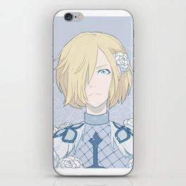 Yuri!!! on Ice: Yuri or Yurio Plisetsky iPhone Skin