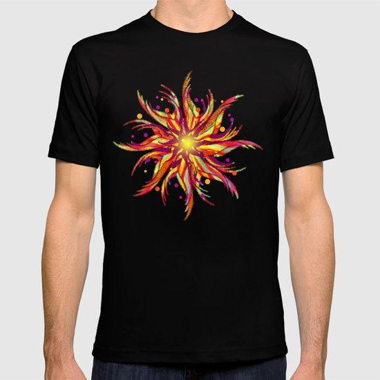 August Sun T-shirt