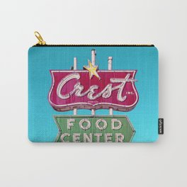 Roadside Attractions Carry-All Pouch
