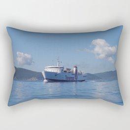 Ferry Marmorica Rectangular Pillow