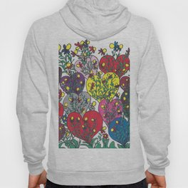 The Universe Hoody