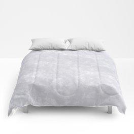 Snow Blanket Comforters