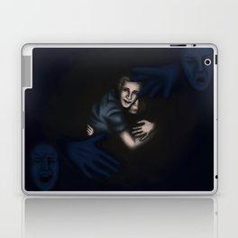 Fitz Saving Simmons Laptop & iPad Skin