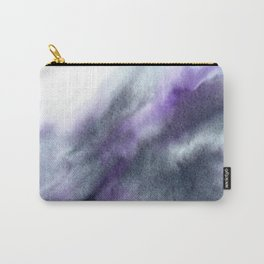 Abstract #41 Carry-All Pouch