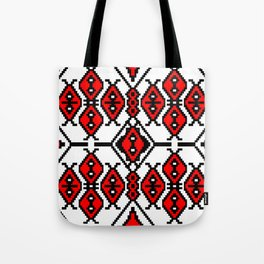 lullaby for ladybugs Tote Bag