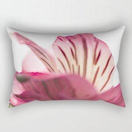 Soft flower Rectangular Pillow