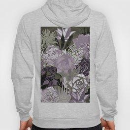 Succulents Art Hoody
