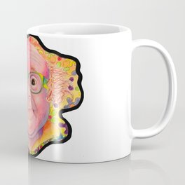 FRANK REYNOLDS EGG Coffee Mug
