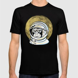 Space Ape T-shirt