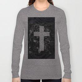 Crossroses Long Sleeve T-shirt
