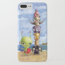 Glax iPhone Case