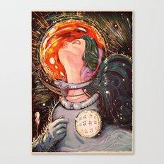 Aurora 3 Canvas Print