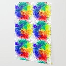 Festival of Colors Wallpaper