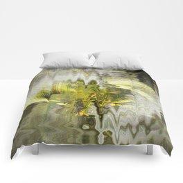 The Trinity Comforters