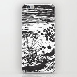 Pipes & Reed iPhone Skin