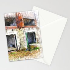 In  Need of some TLC Stationery Cards