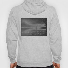 Any two boys - Fishing Hoody