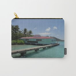 Pusser's Marina Cay, British Virgin Islands Carry-All Pouch