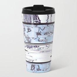 Autistic Remix #002 Travel Mug