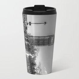 Big Ben, London Travel Mug